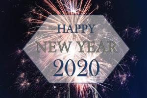 Happy New Year from NMBC!