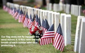 A message from NMBC this Memorial Day weekend