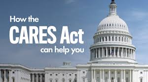 Applications for CARES act business grants are open