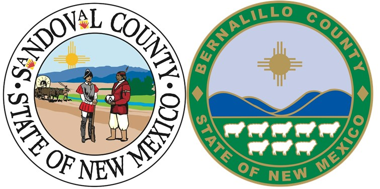 Bernalillo and Sandoval County Commissioner Races