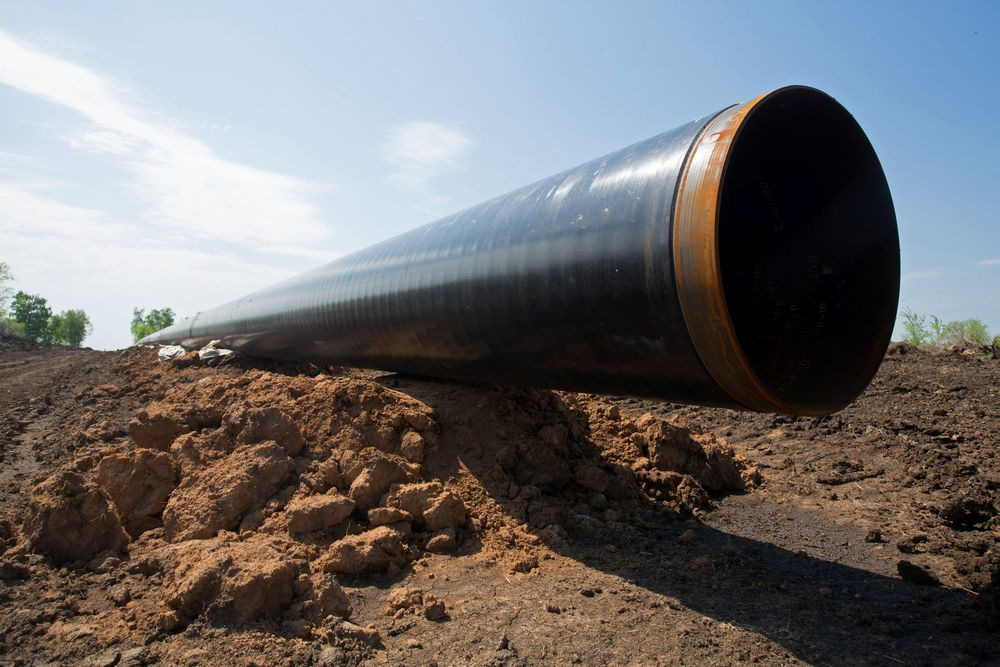 Read more about the article Permian pipeline is the latest casualty in Covid oil downturn