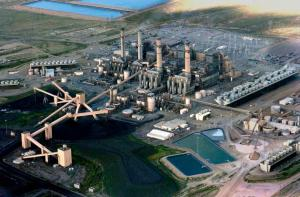 Read more about the article Bold plans for SJGS could make NM the world leader in Carbon Capture tech