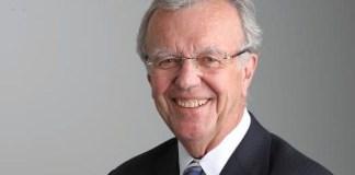 Gordon Fisher, Postmedia