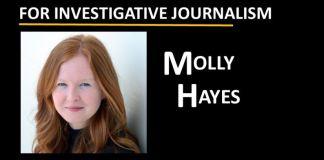 CJF-Globe and Mail Internship - Molly Hayes
