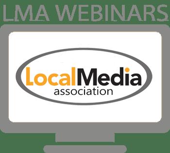 Local Media Association Webinars