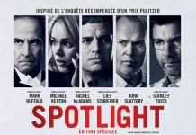 Spotlight - édition spéciale