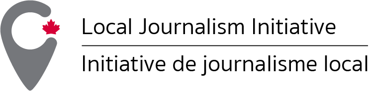 Local Journalism Initiative