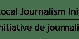 Local Journalism Initiative