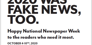 NNW2020 - National Ad Campaign