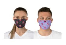 National Newspaper Week 2020 Collection - Masks