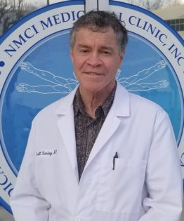 Photo of Scott Standage, MD, PM&R