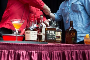 New Mexico Culture and Cocktails