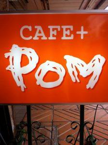 CAFE+POM
