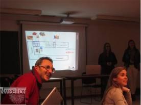 Workshop de Engenharia Alimentar