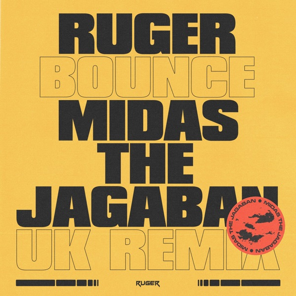 Ruger Bounce (UK Remix)