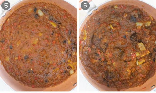 how to cook ofada stew
