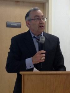 Rabbi Arthur Flicker