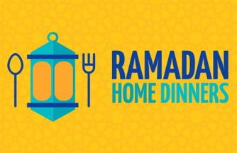 Ramadan Home Dinners