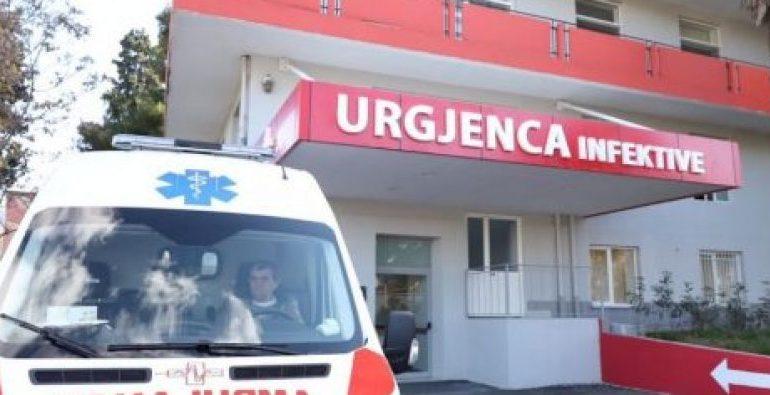 COVID në Shqipëri/ Rekord infektimesh, rriten edhe viktimat