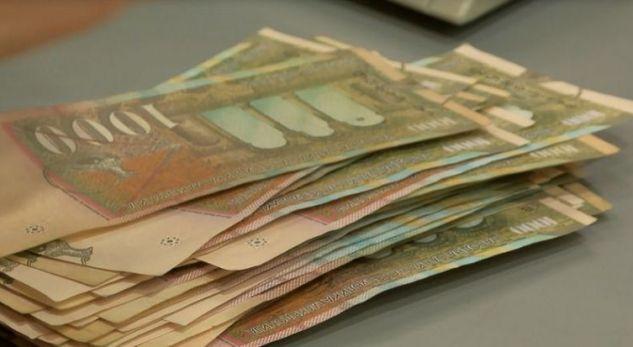 Kaos me ndihmën prej 6 mijë denarëve, bankat s'kanë marrëveshje me Qeverinë