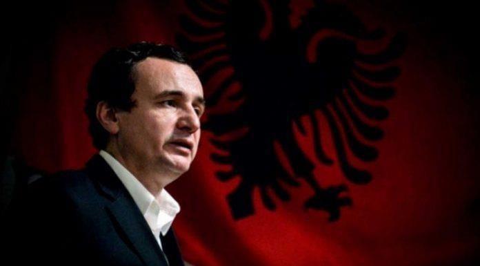Shqiptarët po shpërngulen për shkak të pushteteve tona të këqija