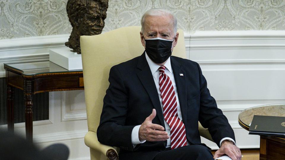 Një shtet i ShBA-së voton që të ndalohet detyrimi për maska
