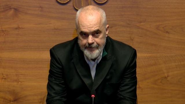 """""""Shqipëria është vendi me papunësinë më të ulët në rajon, ky është fakt"""""""