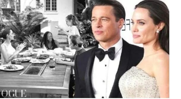 Angelina Jolie nxjerr në shitje dhuratën miliona dollarëshe nga Brad Pit