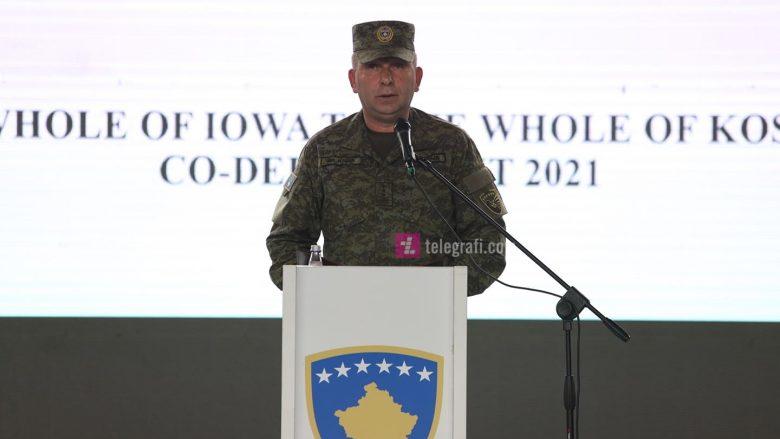 Rama: Sot ditë historike për vendin, Kosova po bëhet pjesë e misionit të paqes