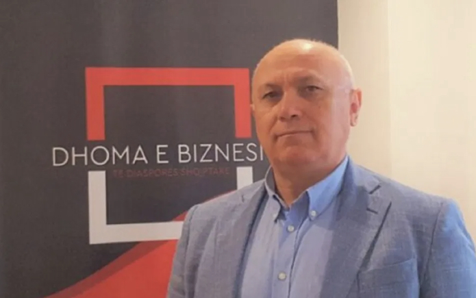 Norvegji/ Sipërmarresi Shqiptar Bujar Zhuri: Ja Investimet Nordike Në Shqipëri