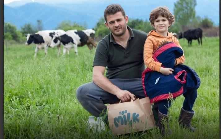 Histori suksesi: Tetovari e la zyrën për të ruajtur lopë