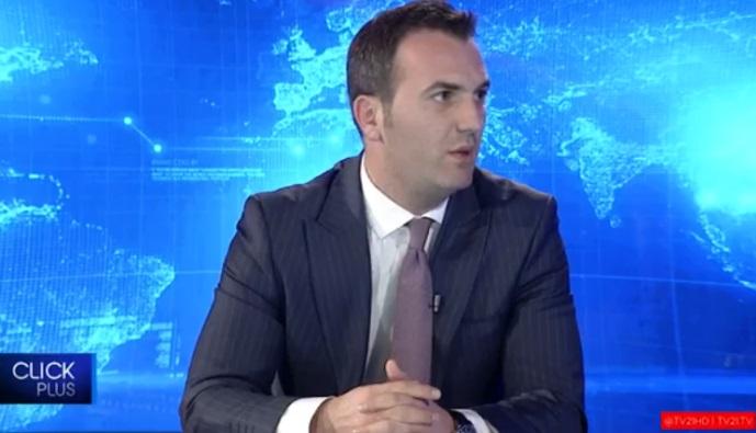 Shumica parlamentare është stabile – thotë në Click Plus deputeti Arbër Ademi