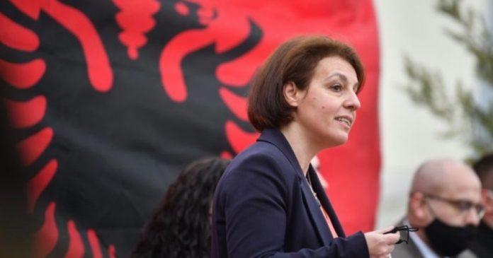 Donika Gërvalla i reagon Grenellit: Ish-emisari i Administratës së Trumpit ka qenë një ambasador skandaloz