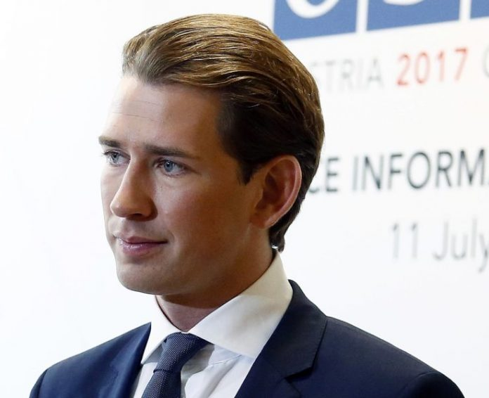 Kurz: Austria e interesuar për vaksinat nga Rusia dhe Kina