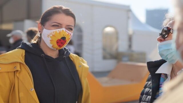 Shqipëri/ Manastirliu: 20 mijë doza Pfizer gjatë prillit
