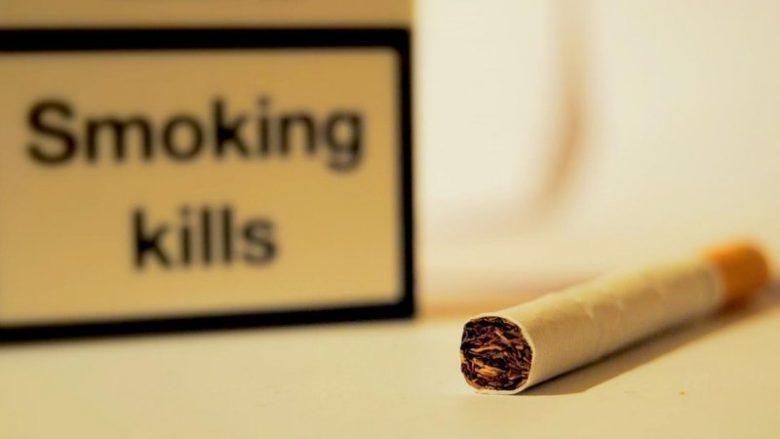 Fundi i cigareve? Zelanda e Re synon të krijojë një brez pa duhan