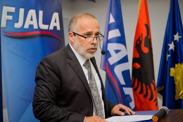 Politkani që shau nga nëna gazetarin, kandidon për kryetar Prishtine