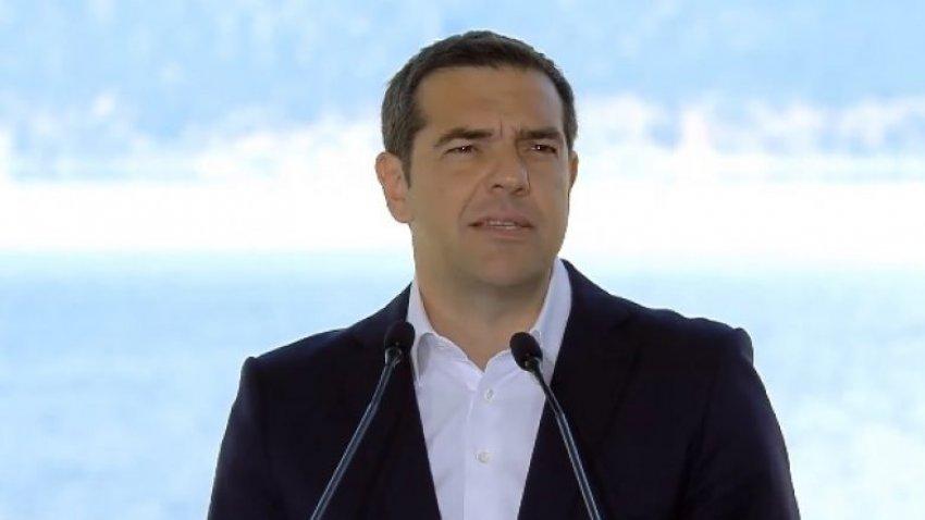 Tsipras: Bullgaria mike duhet të gjejë vullnetin politik për një zgjidhje me Maqedoninë e Veriut