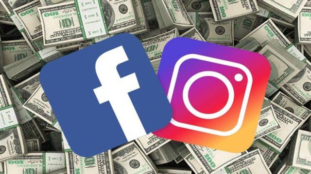 Facebook dhe Instagram do ofrojnë mbi 1 miliard dollarë për përdoruesit: Ja se si mund të fitoni para nga përdorimi i aplikacioneve
