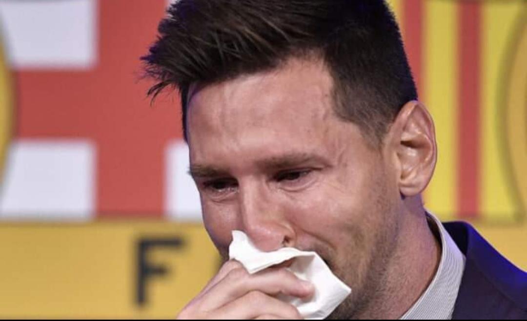 Shamia me të cilën Messi fshiu hundët po shitet për 1 milionë dollarë