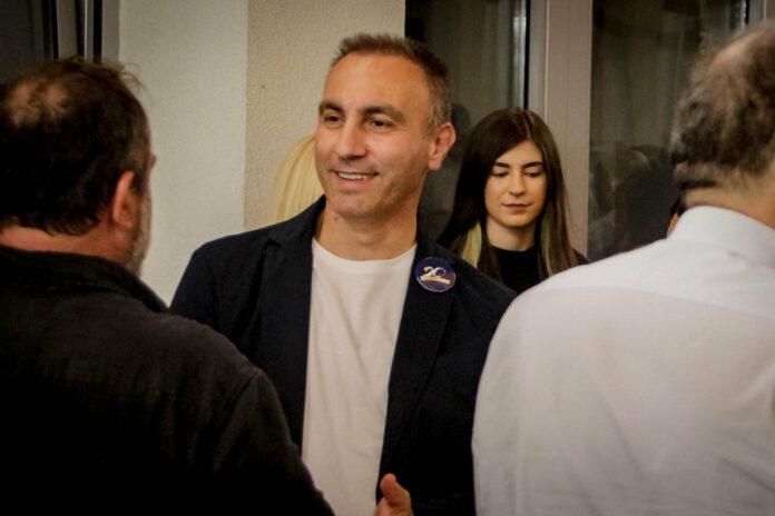 Grubi: BDI fitues absolut i zgjedhjeve, do ta fitojmë edhe Gostivarin
