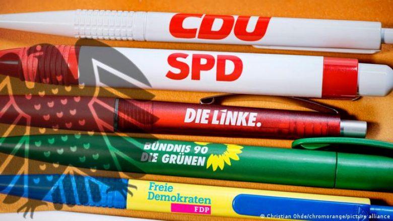 Zgjedhjet në Gjermani, SONDAZHET: Gara është shumë e ngushtë