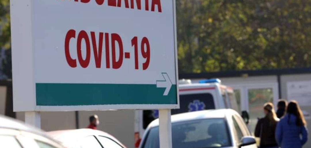 18 vjeçarja, nënë e foshnjës gjashtë muajsh ka humbur jetën nga koronavirusi