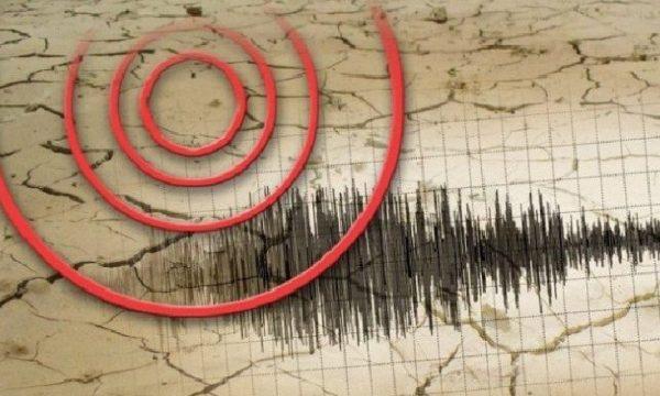 Tërmet në Kosovë