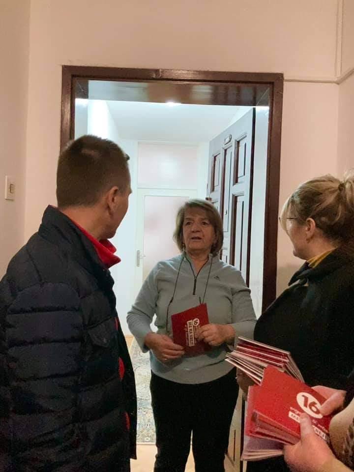 Forumi i Gruas-BESA: Derë më derë me kryetarin e ardhshëm të Tetovës