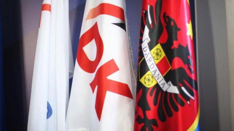 LDK-ja, partia më e votuar nga mërgata