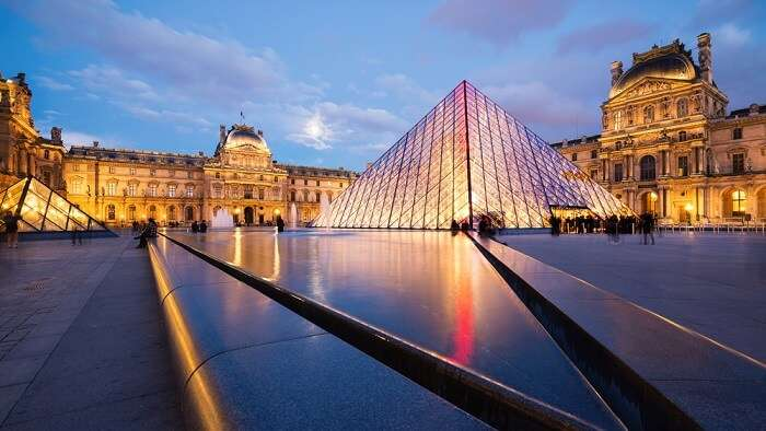 World's Largest Art Museums