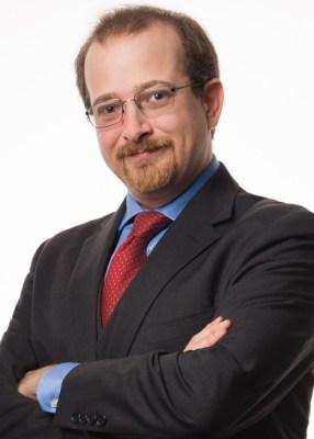 Daniel Moussatche