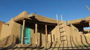Trivia: The History of Art in New Mexico
