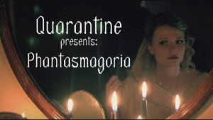 Experience the haunting horrors of immersive experience, Phantasmagoria
